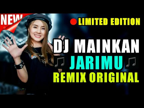 DJ MAINKAN JARIMU REMIX TERBARU 2019 PALING ENAK SEDUNIA.mp3