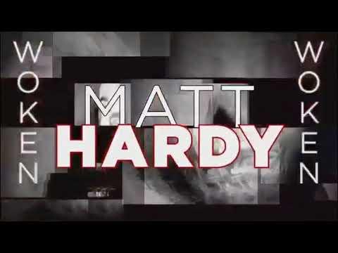 WWE Woken Matt Hardy Official Titantron and Theme 2018 - WOKEN
