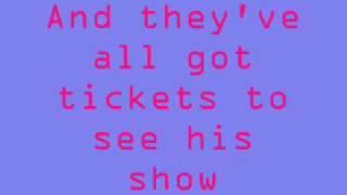 vuclip Skater Boi - Avril Lavine - lyrics