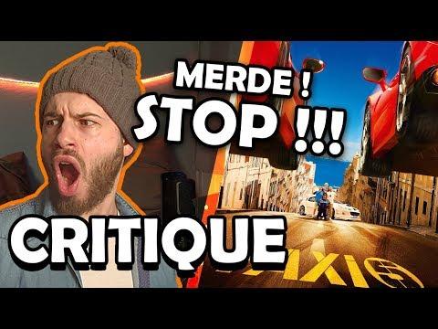 TAXI 5 - CRITIQUE (Sauvons le cinéma français !!) 🎬