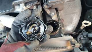 Контрактный двигатель Mitsubishi (Митсубиши) 2.0 4G94 | Где купить? | Тест мотора