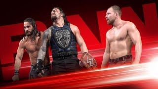 WWE Raw 24 September 2018 Highlights Preview, WWE RAW