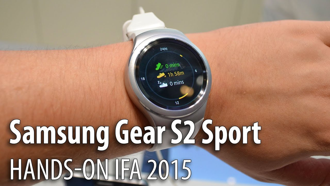 Samsung Gear S2 - Sport - LikeNew - NoBox - Loa Ngoài ...