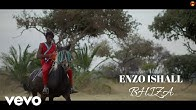 Enzo Ishall - Bhiza (Official Video)