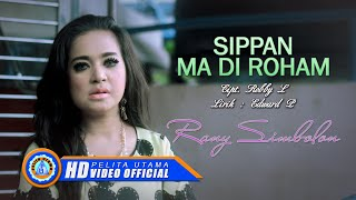 Rany Simbolon - SIPPAN MA DI ROHAM (Official Music Video) Mp3