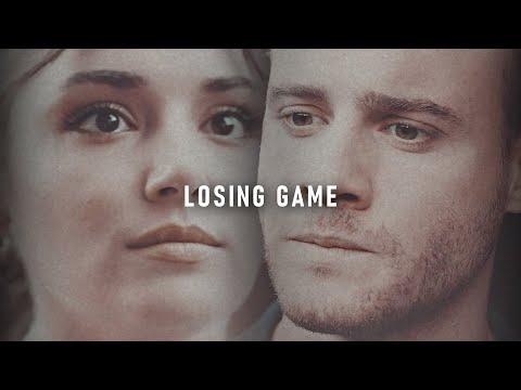 eda & serkan | LOSING GAME