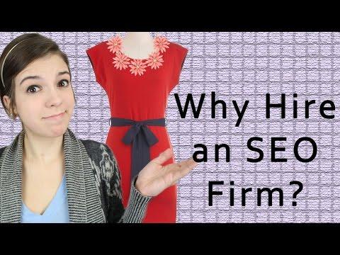Why Hire a Fashion SEO Agency?