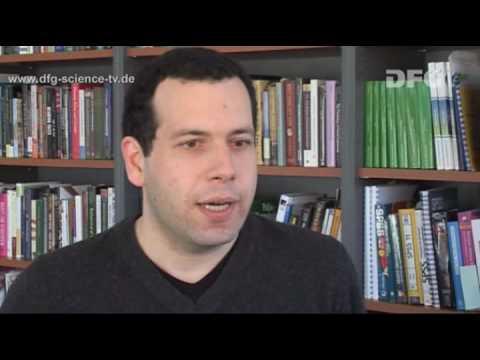 DFG Science TV - Wissenschaftler-Portrait - Dr. Bernhard Fink