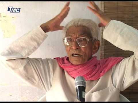 Chimmanbhai Nayak Gujarati Bhavai Expert