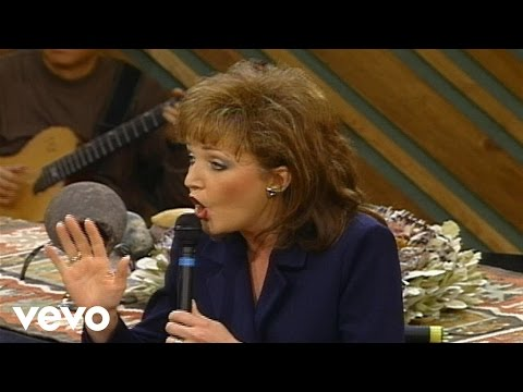 Bill & Gloria Gaither - He Ain't Never Done Me Nothin' But Good [Live] ft. Karen Wheaton