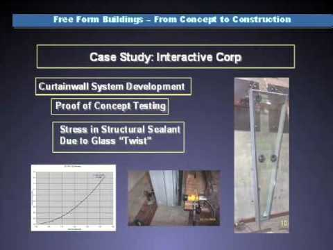 """CTBUH 2006 Chicago Conference - Zobec, """"Facade Opportunities for the Irregular Building"""""""