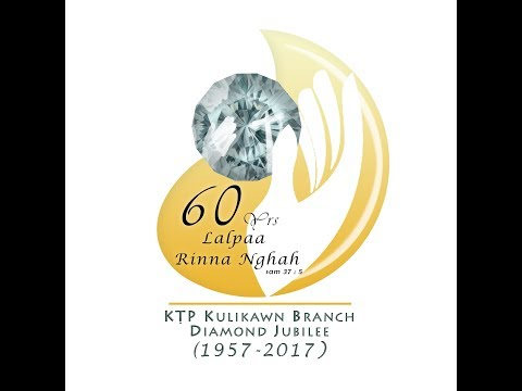'Lalpaa Rinna Nghah' by KTP Kulikawn Branch, Matthaia Group(