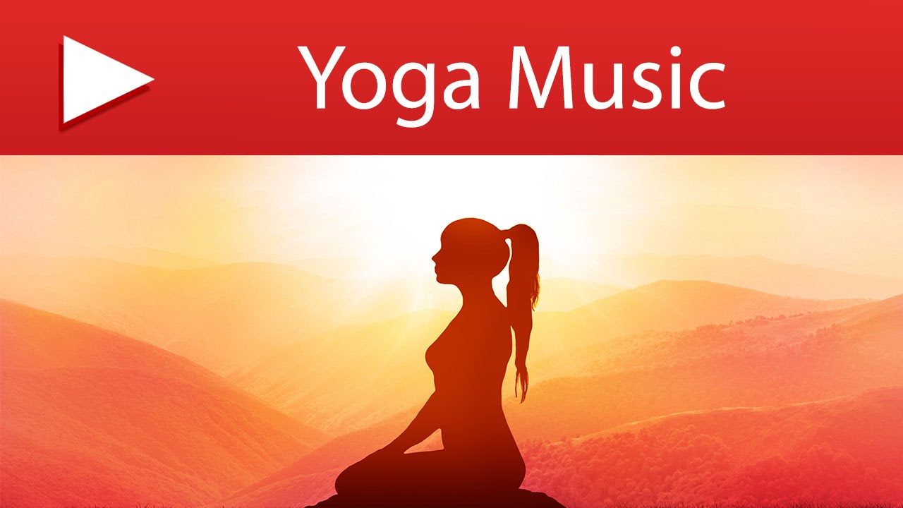 yoga music poses relaxing