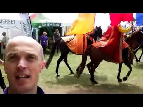 """""""Friday At The Show"""". 16 min TV Programme Highlights TFS2016"""