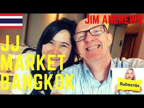 JJ PARK BANGKOK THAILAND