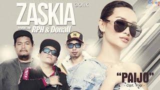 Top Hits -  Zaskia Gotik Paijo Lagu Dangdut Terbaru 2018