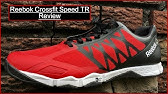 31979738790d Reebok ros workout tr review - YouTube