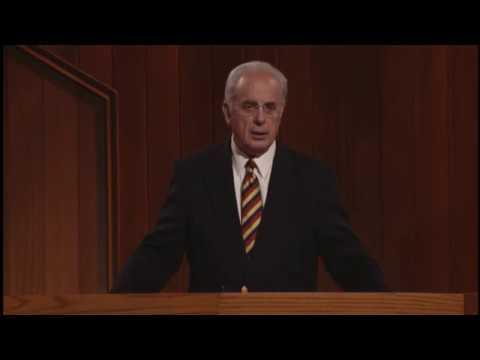 For Whom Did Christ Die? (Selected Scriptures)