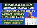BLT BPJS TAHAP 2 CAIR CARA MENGECEK JAM BERAPA SALDO REKENING DITRANFER 1 JUTA MP3