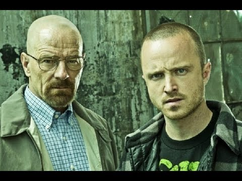 Gran final de la serie \'Breaking Bad\' - YouTube