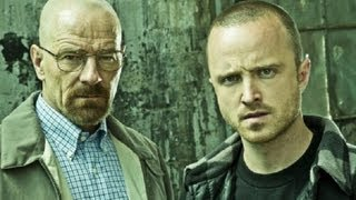 Gran final de la serie 'Breaking Bad'