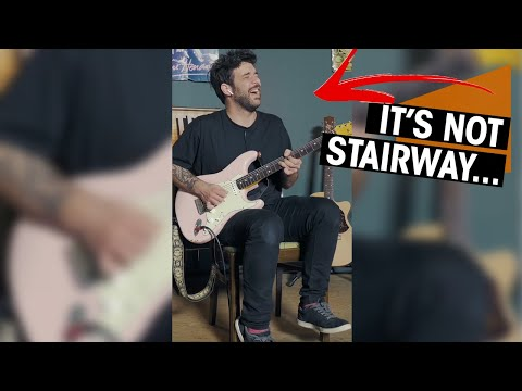 The BEST guitar solo in the world! #shorts | Thomann