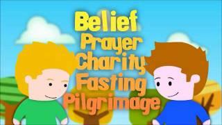 Popular Zakat & Five Pillars of Islam videos