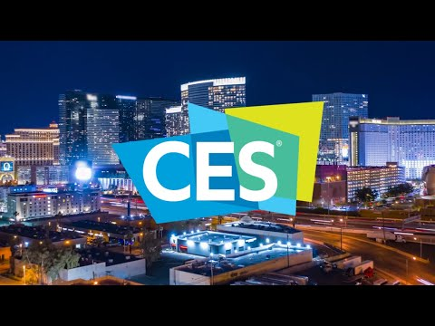 BlackBerry at CES 2020