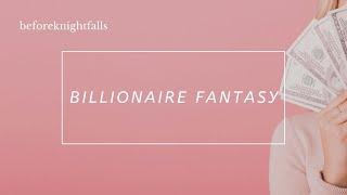 ASMR Boyfriend: Billionaire Fantasy