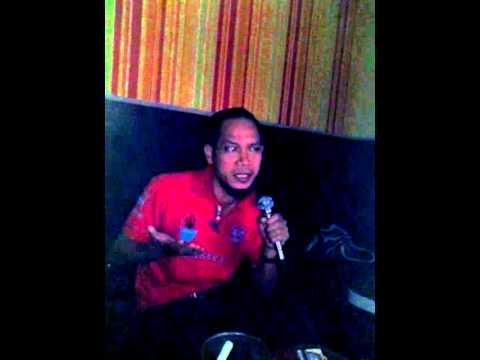 Sandiwara Cinta - Republik ft Asabie karaoke
