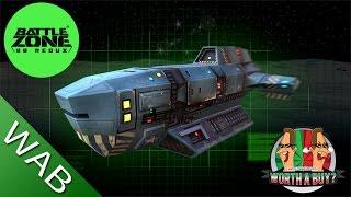 Battlezone 98 Redux - Worthabuy?