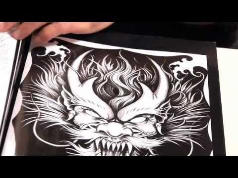 Scorpio Tattoostudio S Hertogenbosch
