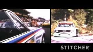 BMW M Power Stitcher Radio thumbnail