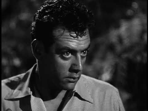Bride of the Gorilla (1951) RAYMOND BURR - YouTube