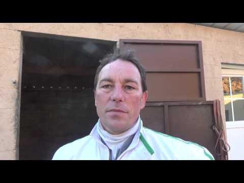 INTERVIEW NOËL LANGLOIS