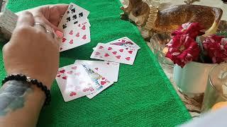 Какие короли к вам идут 💃🏇💞 гадание на 36 картах 😉🥰💓