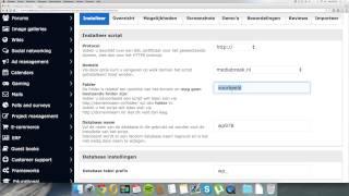 WordPress installeren via CPanel? Bekijk deze video handleiding!