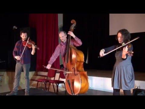 Blunt / Taylor / Leahy @ Weekertoft Launch 5-02-16