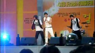 [Fancam] 090624 Cultwo Show: AJ - Dancing shoes