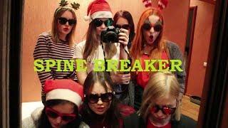 [Y&B] Bts(방탄소년단) - Spine Breaker(등골브레이커) Parody