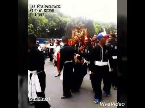 PSHT & NKRI Harga Mati.. Dirgahayu INDONESIA 72.
