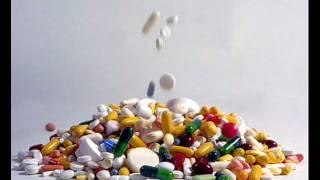 Strahlenkater - Tabletten retten!