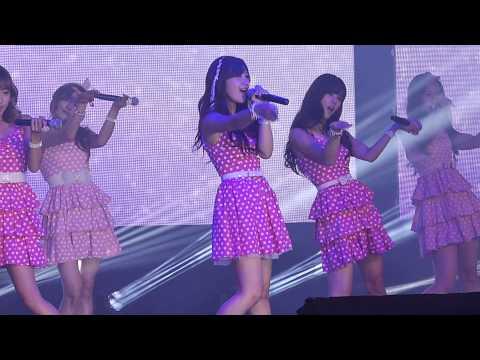 Apink - Lovely Day (Korea Festival 2013 Vizit Korea) (25 Oct 2013)