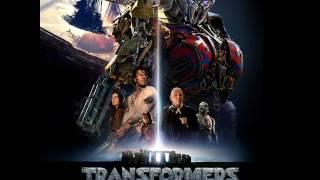 "14. Transformers: The Last Knight - ""Seglass Ni Tonday"" By: Steve Jablonsky"