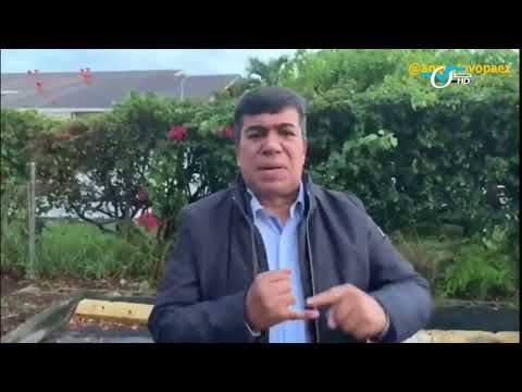 Recibe Sanidad - Ap. Gustavo Paez