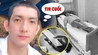 GIẬT MÌNH trước tin nhắn chồng cũ Phi Thanh Vân gửi cho con trước khi uống thuốc ngủ từ bỏ cuộc sống