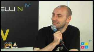 Solutions Linux 2012 : Les news Framasoft