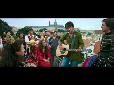 Jo Bhi Main - HD - Rockstar - 1080p BluRay