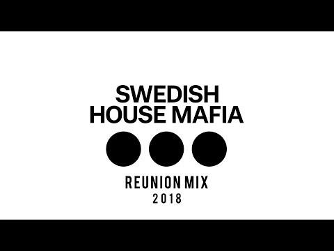 Swedish House Mafia ⚫️⚫️⚫️ REUNION MIX 2018