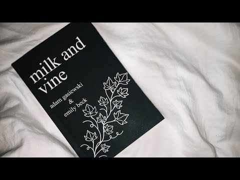 "all ""milk and vine"" vines"
